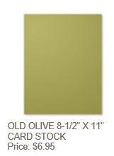 old olive cs